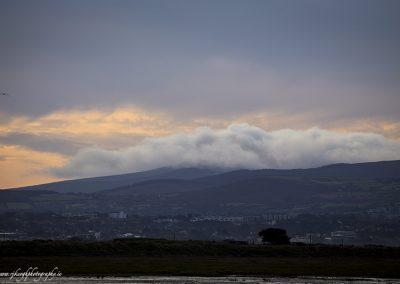 Approaching Cloud