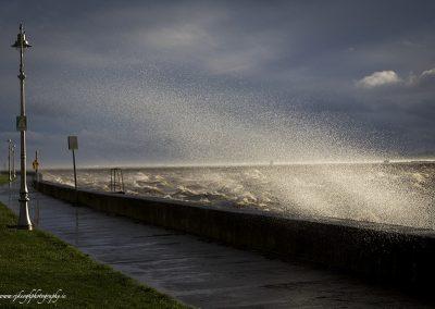 Dublin Storm