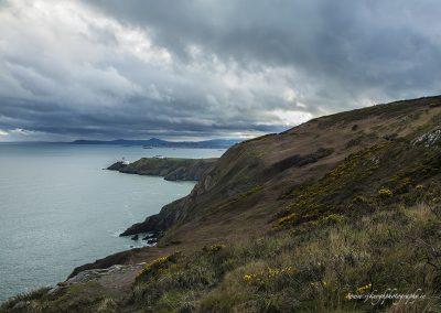 Howth Head & Lighthouse