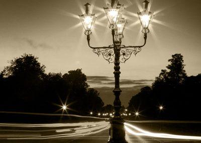 Farmleigh Roundabout