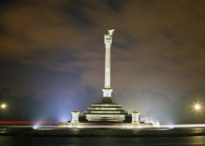 The Phoenix Monument