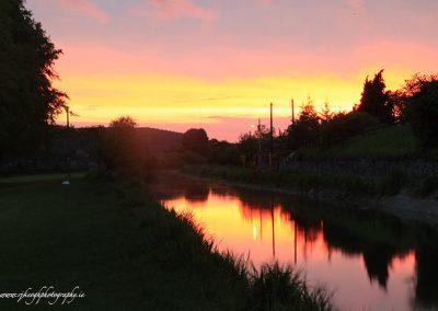 Royal Canal, Phibsboro