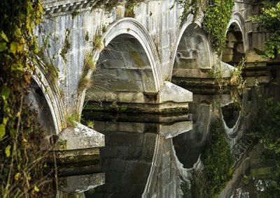 Bridge to Carton House, Co. Kildare