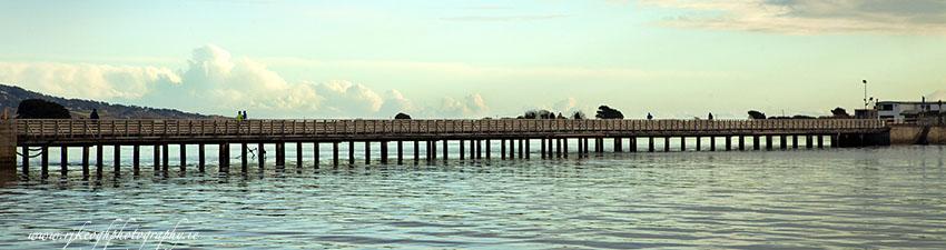 North Bull Island Bridge