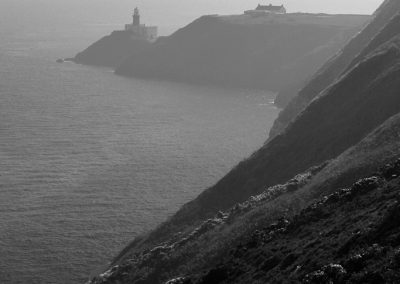 Howth Head and Lighthouse