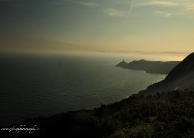 Howth Head and Lighthouse 3