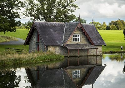 The Boathouse, Carton House