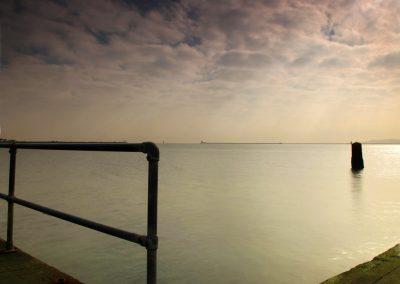 Clontarf Seafront