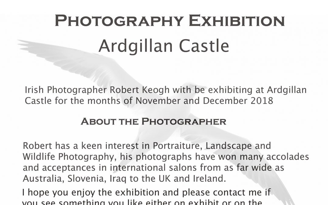 Exhibition Ardgillan Castle